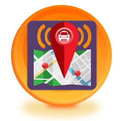 Fleet Vehicle Tracking For Employee Monitoring in South Yorkshire